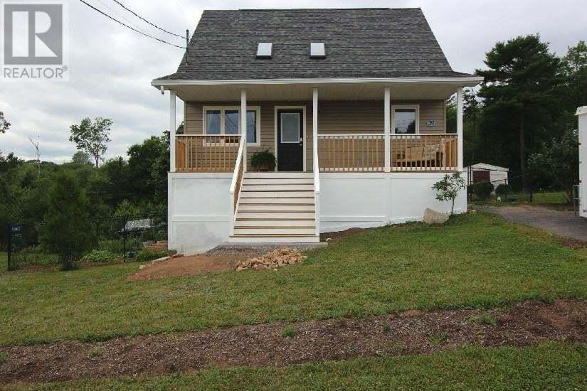 House for sale at 39 James St Timberlea Nova Scotia - MLS: 202014171