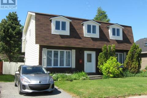 House for sale at 39 Jasper St St. John's Newfoundland - MLS: 1197056