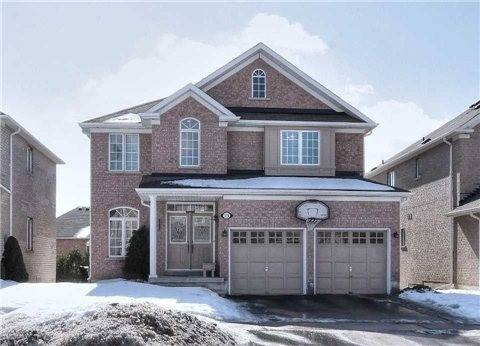 House for rent at 39 Jefferson Forest Dr Richmond Hill Ontario - MLS: N4684309