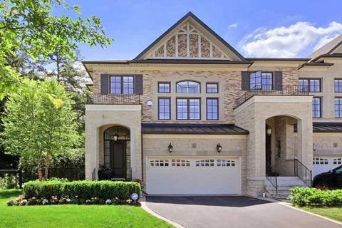 Townhouse for sale at 39 Jenny Thompson Ct Richmond Hill Ontario - MLS: N4515992