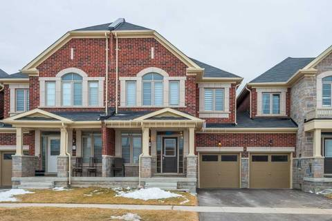 Townhouse for sale at 39 Jim Mortson Dr East Gwillimbury Ontario - MLS: N4457938