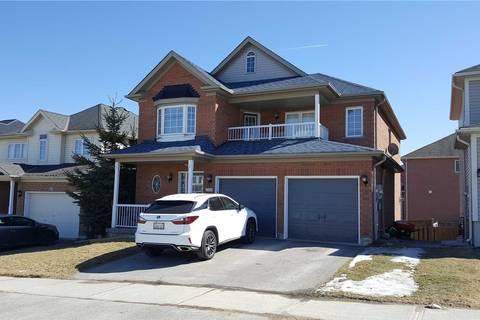 House for sale at 39 Joe Dales Dr Georgina Ontario - MLS: N4431141