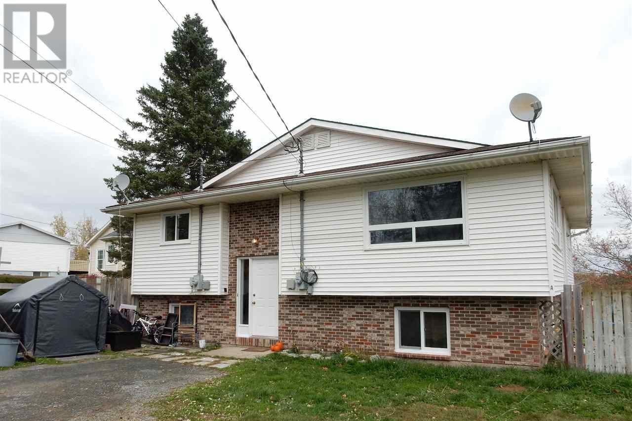 Townhouse for sale at 39 John Murray Dr Enfield Nova Scotia - MLS: 202022831