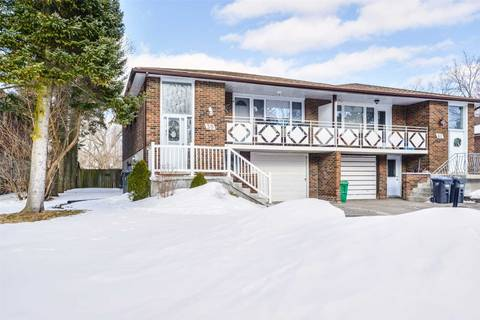 Townhouse for sale at 39 John St Caledon Ontario - MLS: W4376113