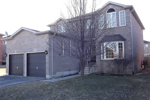 House for sale at 39 Joseph Cres Barrie Ontario - MLS: S4420481