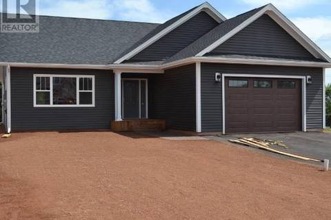 House for sale at 39 Keaton Dr Charlottetown Prince Edward Island - MLS: 201907853