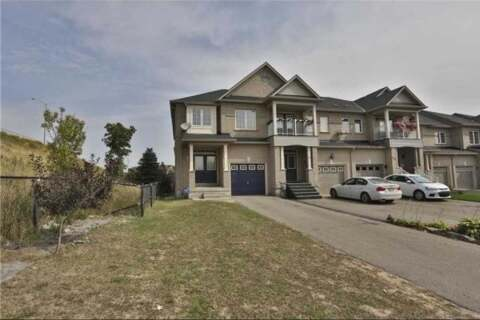 Townhouse for sale at 39 Kilrea Wy Brampton Ontario - MLS: W4934062