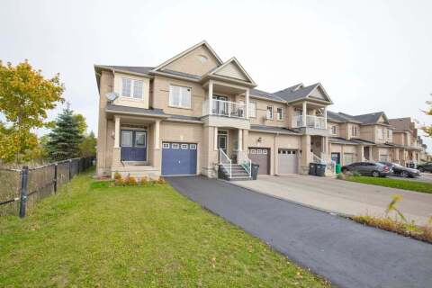 Townhouse for sale at 39 Kilrea Wy Brampton Ontario - MLS: W4955340