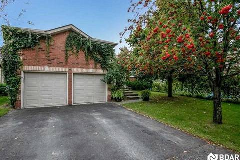 House for sale at 39 Kingsridge Rd Barrie Ontario - MLS: S4628580
