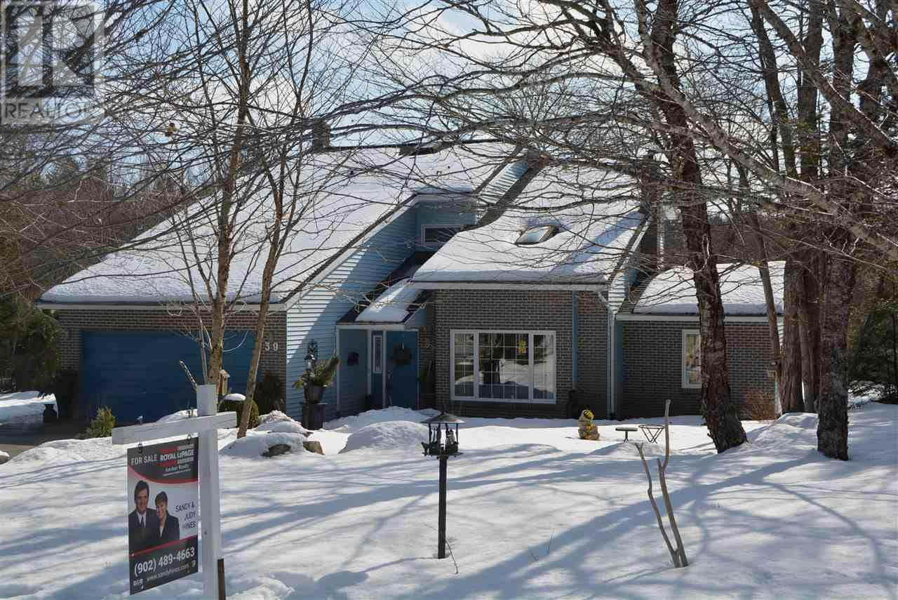 Removed: 39 Kipawa Crescent, Maplewood, NS - Removed on 2020-02-25 07:06:02