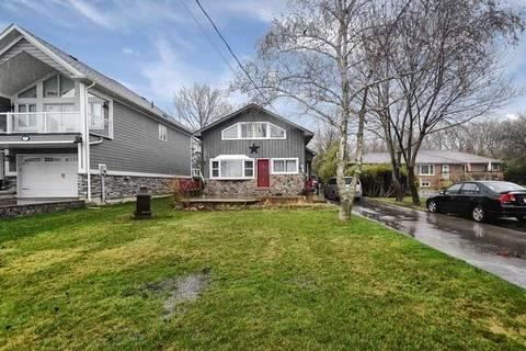 House for sale at 39 Lake Dr Georgina Ontario - MLS: N4427713
