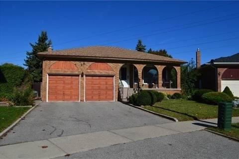 House for rent at 39 Lambeth Sq Toronto Ontario - MLS: E4456379