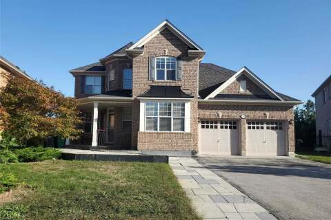 House for sale at 39 Latania Blvd Brampton Ontario - MLS: W4910205