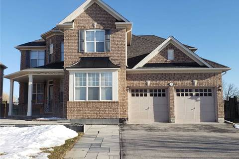 House for sale at 39 Latania Blvd Brampton Ontario - MLS: W4715298