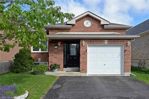 House for sale at 39 Laurent Blvd Kawartha Lakes Ontario - MLS: X4482378