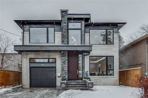 House for sale at 39 Ledbury St Toronto Ontario - MLS: C4550756