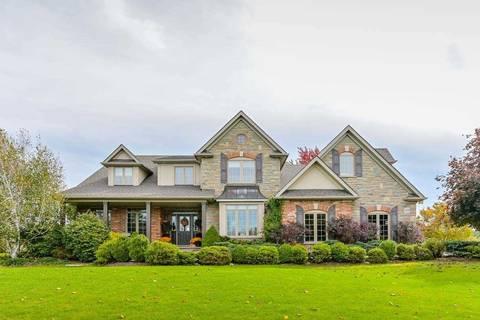 House for sale at 39 Leenders Ln Erin Ontario - MLS: X4752106