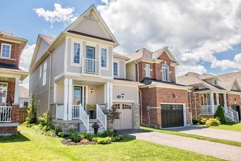 House for sale at 39 Legion Wy Essa Ontario - MLS: N4485554