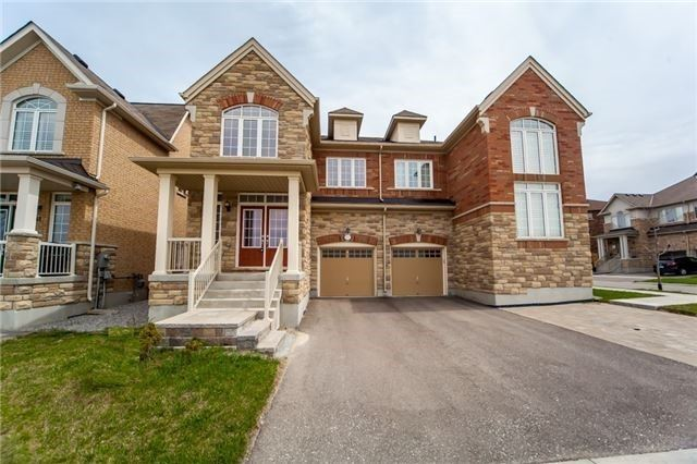 House for sale at 39 Living Crescent Markham Ontario - MLS: N4326132