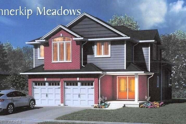 House for sale at 39 Lock St Innerkip Ontario - MLS: 234445