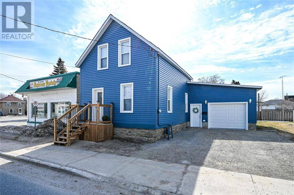 House for sale at 39 Lombard St Smiths Falls Ontario - MLS: 1186463