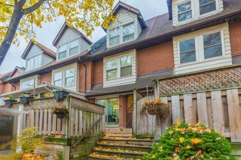 Townhouse for sale at 39 Longboat Ave Toronto Ontario - MLS: C4967677
