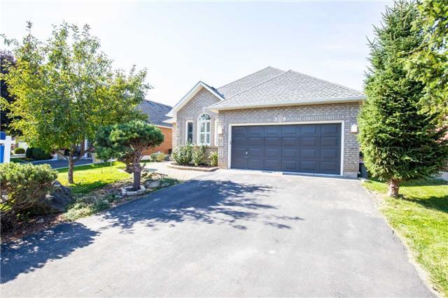 Sold: 39 Longyear Drive, Hamilton, ON