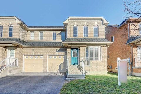 Townhouse for sale at 39 Lucien St Markham Ontario - MLS: N4962114