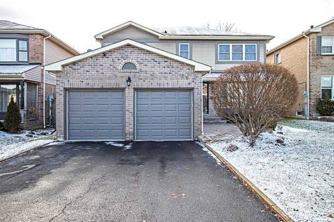House for sale at 39 Lumsden Cres Whitby Ontario - MLS: E4670035