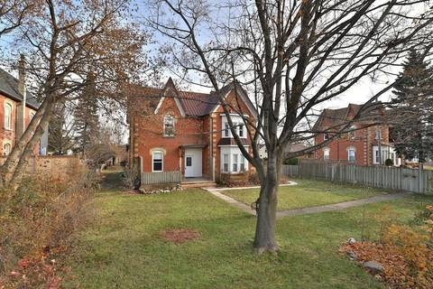 House for rent at 39 Main St Halton Hills Ontario - MLS: W4415202