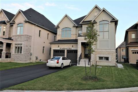 House for sale at 39 Malaspina Clse Brampton Ontario - MLS: W4666426
