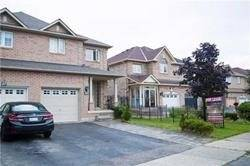 Townhouse for rent at 39 Mannett Cres Brampton Ontario - MLS: W4673858
