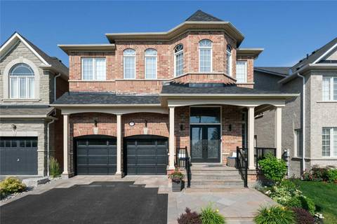 House for sale at 39 Mansbridge Cres Ajax Ontario - MLS: E4519216