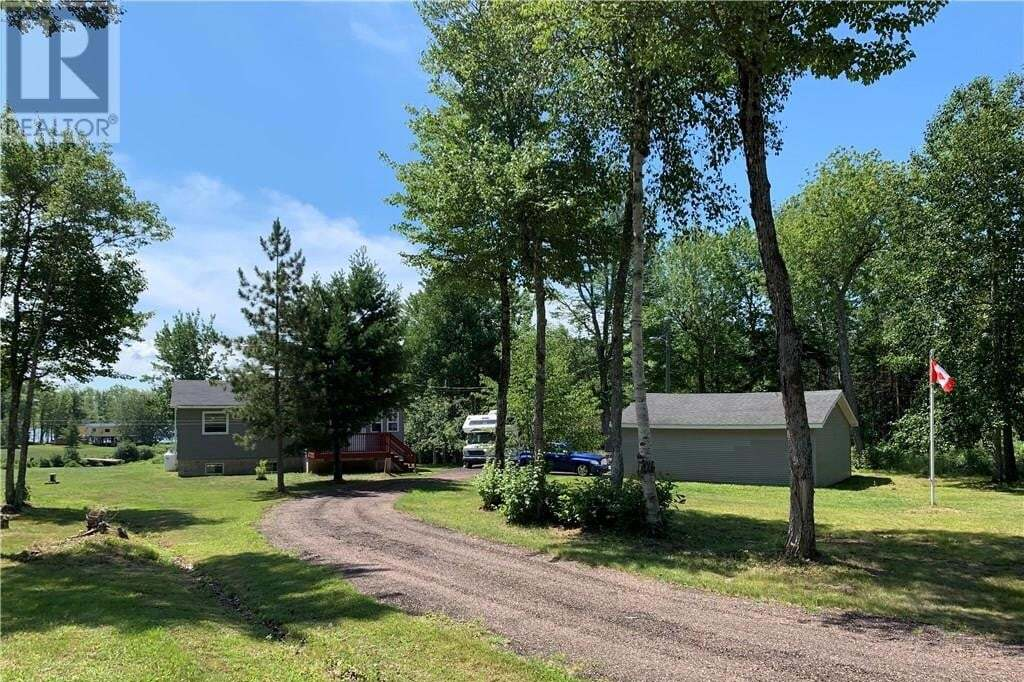 House for sale at 39 Marine Dr Cumberland Bay New Brunswick - MLS: M129947