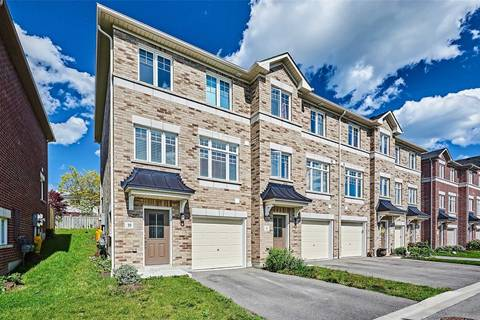 Townhouse for sale at 39 Markham Tr Clarington Ontario - MLS: E4489633