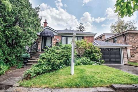 House for sale at 39 Marsh Rd Toronto Ontario - MLS: E4542710