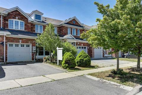 Townhouse for sale at 39 Matteo David Dr Richmond Hill Ontario - MLS: N4524534