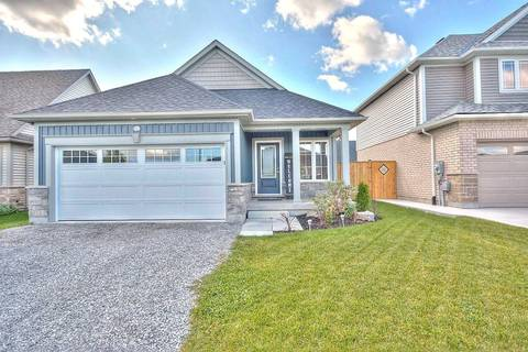 House for sale at 39 Mcfarland St Thorold Ontario - MLS: X4646640