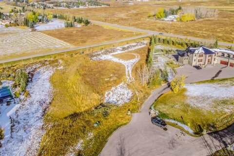 Residential property for sale at 39 Mckendrick Run Rural Rocky View County Alberta - MLS: A1042806