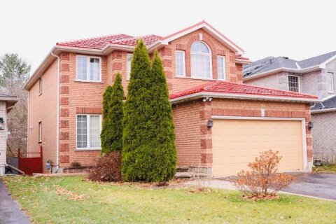 House for rent at 39 Mckenzie Cres Barrie Ontario - MLS: S4998209