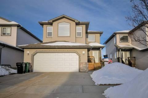 House for sale at 39 Mclean Bn  Leduc Alberta - MLS: E4146337