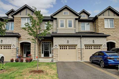 Townhouse for sale at 39 Mcpherson Rd Caledon Ontario - MLS: W4540089