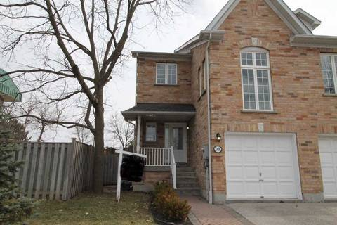 Townhouse for sale at 39 Meadowbrook Ln Markham Ontario - MLS: N4374101