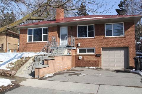House for sale at 39 Meadowland Dr Brampton Ontario - MLS: W4702500