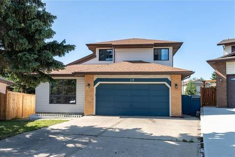 House for sale at 39 Millbank Ct Southwest Calgary Alberta - MLS: C4256608