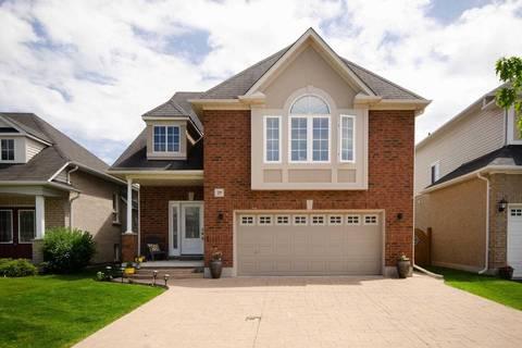 House for sale at 39 Montague Ave Clarington Ontario - MLS: E4494658