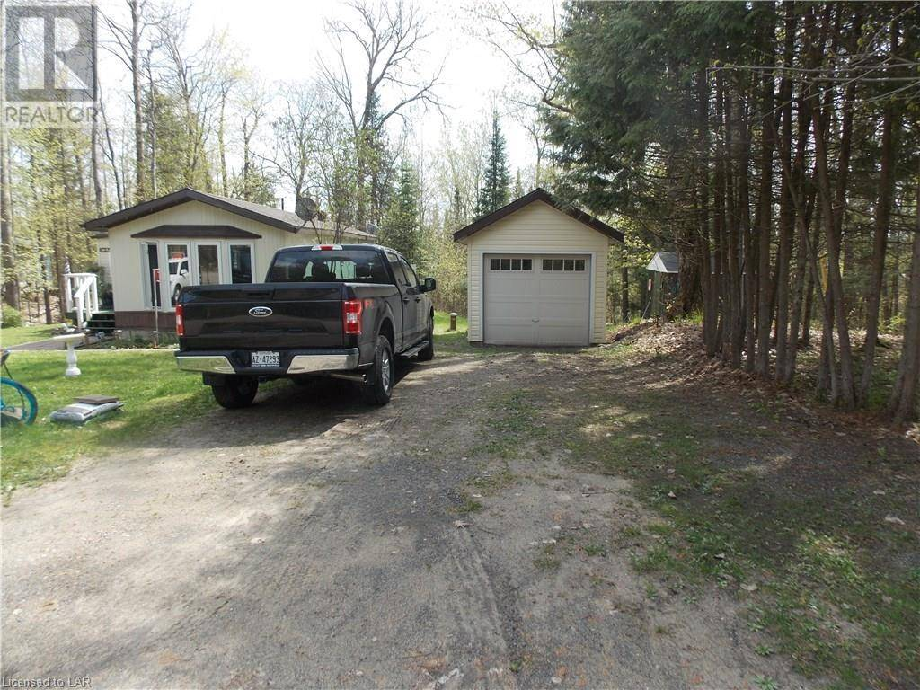House for sale at 39 Mount Vernon Tr West Huntsville Ontario - MLS: 197929