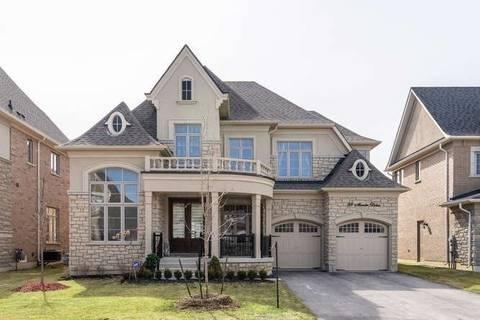 House for sale at 39 Munsie Dr King Ontario - MLS: N4410847