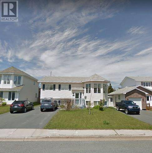 House for sale at 39 Murley Dr Mount Pearl Newfoundland - MLS: 1207234