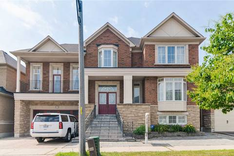House for sale at 39 Muscat Cres Ajax Ontario - MLS: E4527712